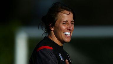 Daley-McLean to skipper England