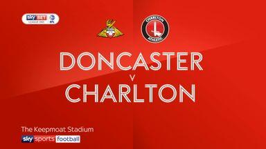 Doncaster 1-1 Charlton
