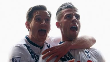 'Alderweireld & Vertonghen world's best'