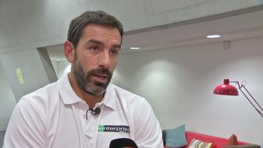 Pires: Trophy win important for Arsenal