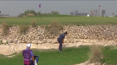 Qatar Masters: R3 highlights