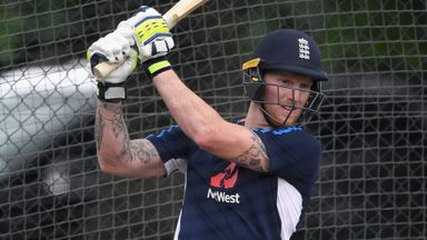 Morgan: No pressure on Stokes