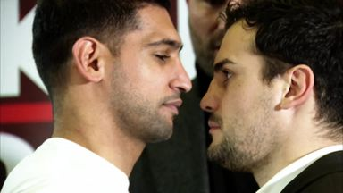 Khan v Lo Greco - War of Words