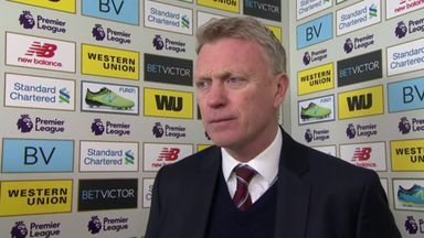 Moyes: A tough day