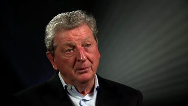 Hodgson: Keep the faith