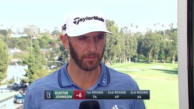 DJ on the charge at Riviera