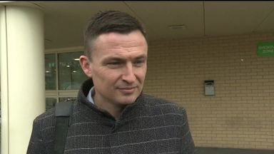 Heckingbottom: Leeds a big opportunity