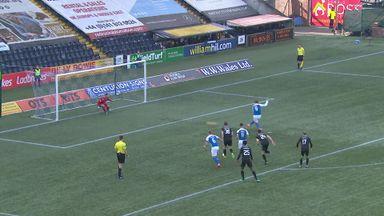 Kilmarnock 2-2 Hibernian