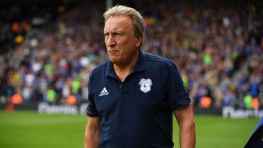 Warnock: City tackles horrendous