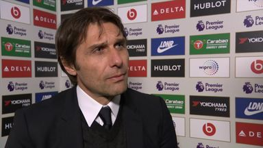 Conte: Win was most important
