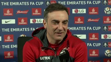 Carvalhal: Swans can still fly
