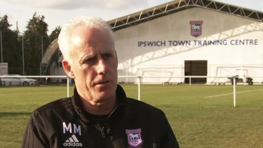 Norwich v Ipswich – the Old Farm derby returns!