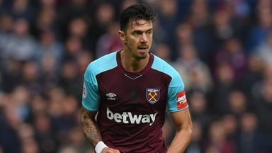 Moyes: Fonte wants something new