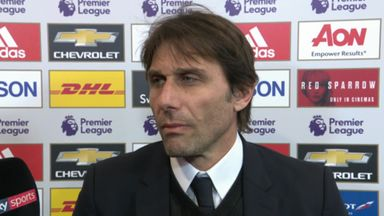 Conte: We can do better