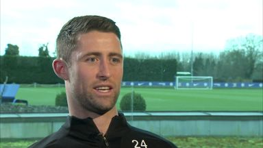 Cahill: I didn't recognise us
