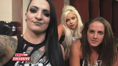 Riott Squad issue challenge