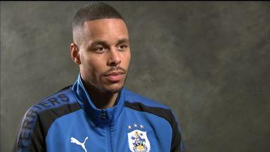 Jorgensen confident of Huddersfield survival