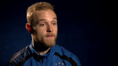 Pritchard: It's been a whirlwind at Huddersfield