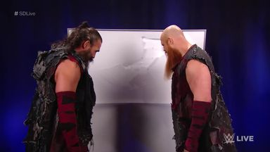 Bludgeon Brothers' message for Usos