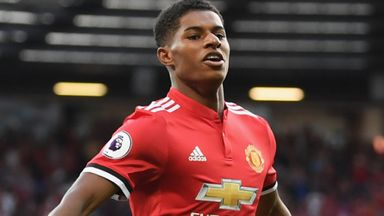 'Rashford may need to leave Man Utd'