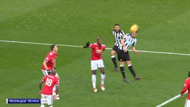 'No communication in United defence'