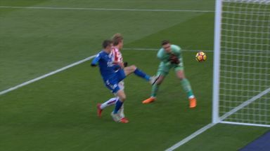 Butland's horrific error