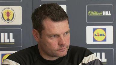 Murty: Windass should focus on football