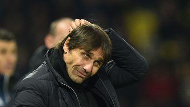 Conte: We all accept responsibility