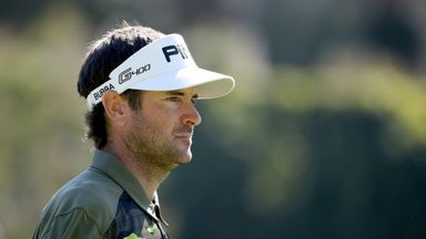Bubba claims Genesis lead