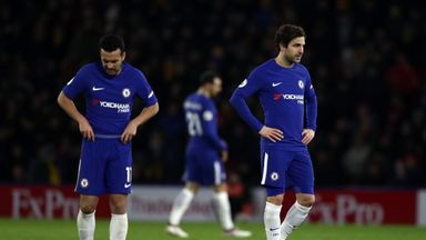 Wise: Chelsea lack leaders