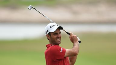Qatar Masters: R1 highlights