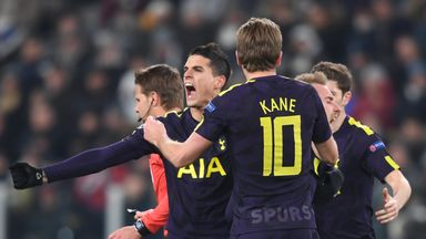 Poch: The performance was amazing