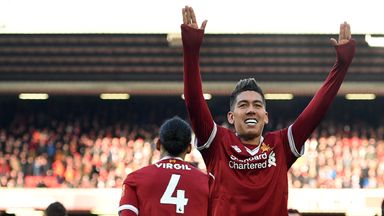 Le Tiss: Comfortable win for Liverpool