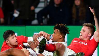 Howley: World Rugby admit TMO error