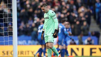 Lambert: No Butland concerns