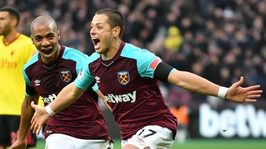 Kammy: West Ham deserved win