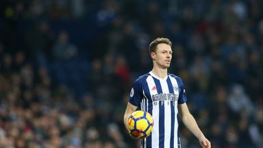 Pardew: We warned Arsenal over Evans