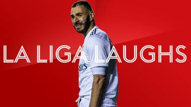 La Liga Laughs - 12th February