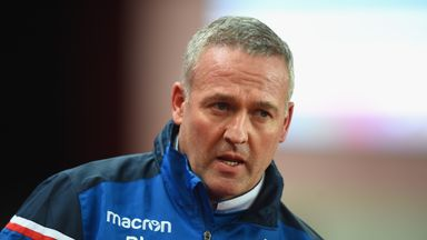 Lambert: We will fight the drop
