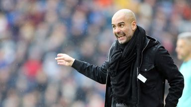 Pep: Neville will be happy!