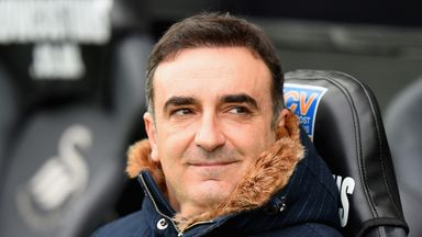 MNF: Carvalhal's lifted Swansea