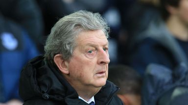 Hodgson: We're in a relegation battle