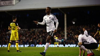 Fulham confident of keeping Sessegnon