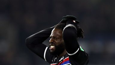 Hodgson: Sako out for season