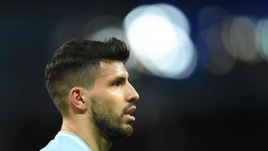 MNF: Aguero is underrated