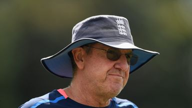 Bayliss not a fan of T20 internationals