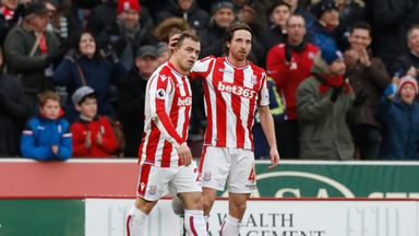 Lambert: Stoke can beat Arsenal