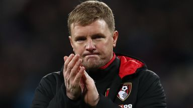 Howe warns against Chelsea hangover
