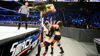 WWE Best of SmackDown: 21st February