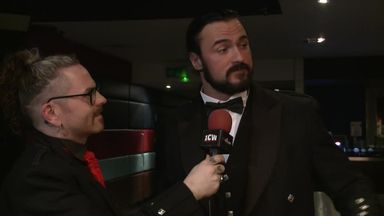 Drew McIntyre vows to become WWE Champion